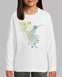 colibrí n ° 1
