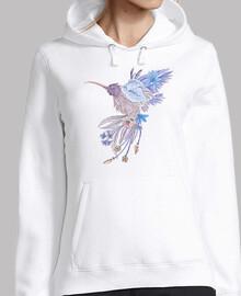 colibrí n ° 2