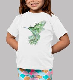colibrí n ° 3