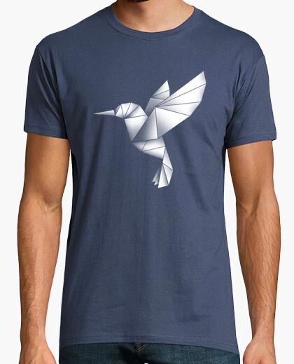 1728683 Origami Camiseta H Camisetas Latostadora Colibrí Nº U7aazqI abc652a0368