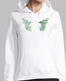 colibríes