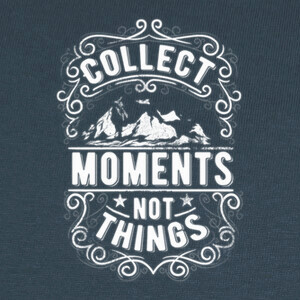 Collect Moments T-shirts