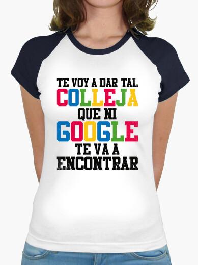 Camiseta Colleja