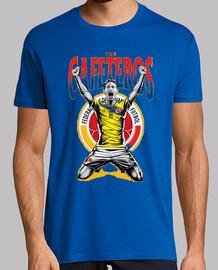 Colombia Mundial Futbol