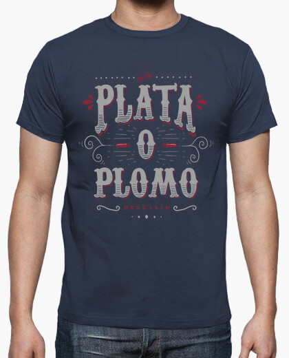 Camiseta Colombian deal