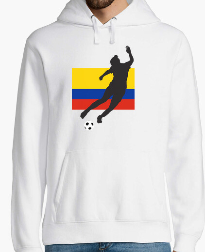 Sweat colombie - wwc