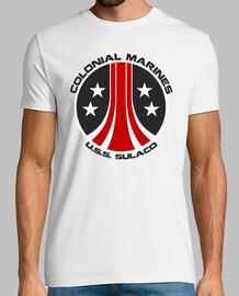 Colonial Marines Aliens 1