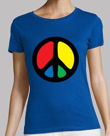 Color Cool Peace