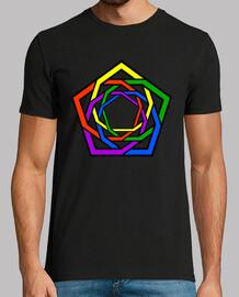 Color Pentagons