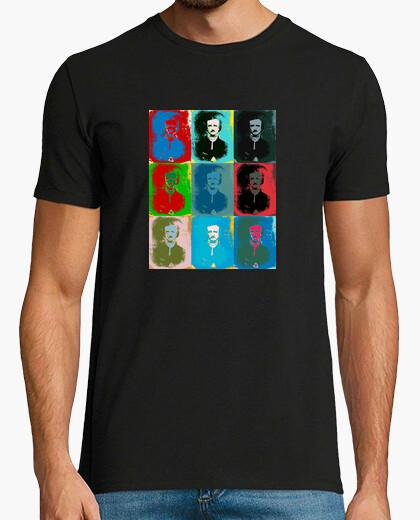 Camiseta Color Poe...