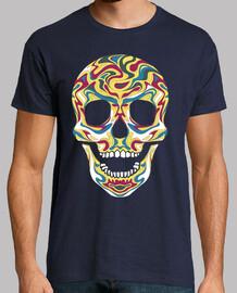 colorata skull
