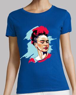 Colored Frida