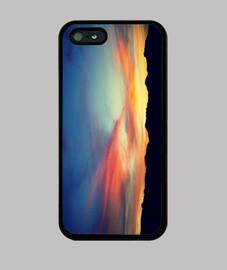 Colores - iPhone 5 / 5s, negra