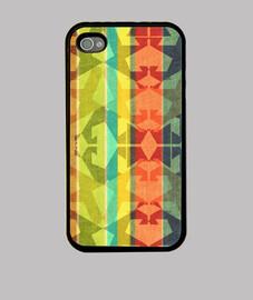 colores del verano iphone 4