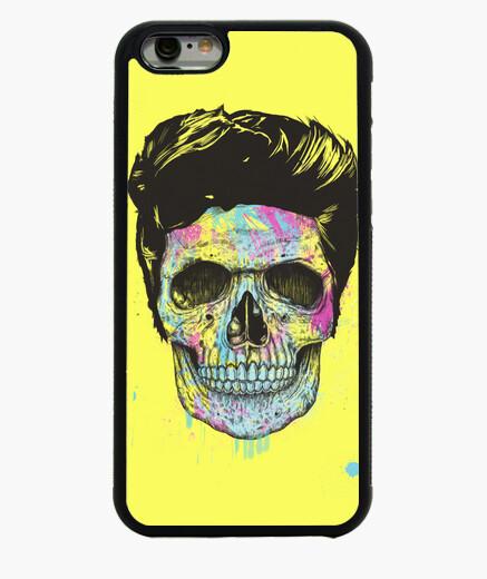 Coque Iphone 6 / 6S colorez votre mort