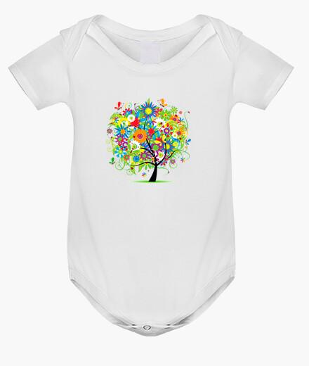 Ropa infantil Colorful Tree