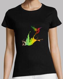 colori hummingbird