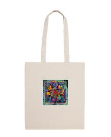 colori sacchetto mandala