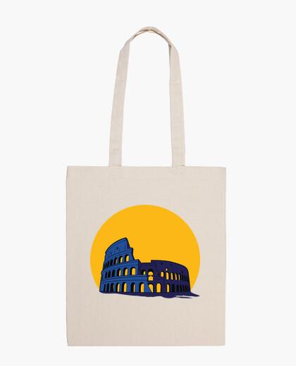 Colosseum night bag