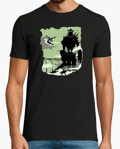 Camiseta colossus