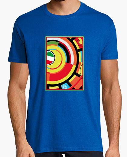 Camiseta COLOURS of VALENTINO