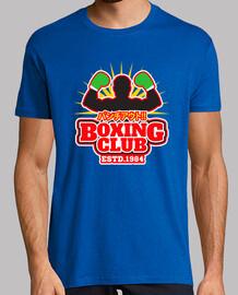 colpire club di boxe