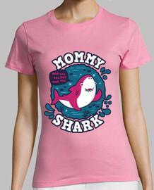 colpo di shark mamma