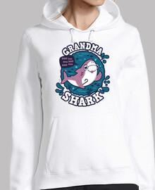 colpo di shark nonna