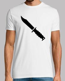 coltello di sopravvivenza