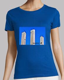 Columnas - Camiseta
