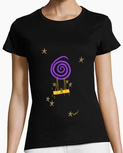 Camiseta COLUMPIO-LUNA
