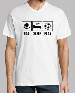 coma el juego del sueño