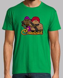 Comaland
