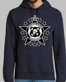 Comandos Azules Millonarios Logo 2
