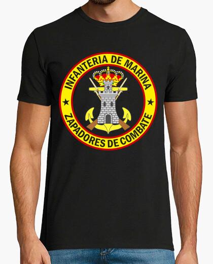 Tee-shirt combat sapeurs-shirt mod.2