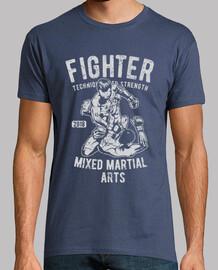 combattente