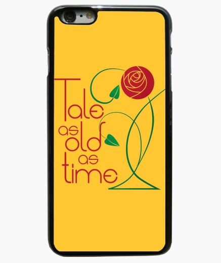 Cover iPhone 6 Plus  / 6S Plus come antico come il tempo