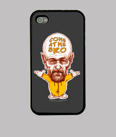 COME AT ME BRO - Breaking Bad