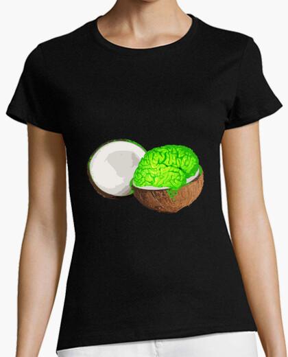 Camiseta come coco