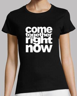 come together white