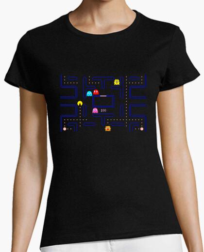 Camiseta comecocos epi y blas