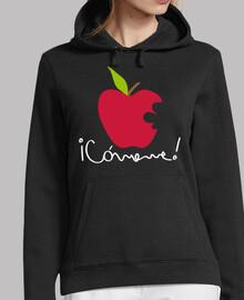 comème aux pommes