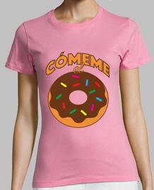 Cómeme el donut (mujer)