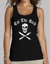 comer los ricos
