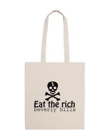 comer los ricos beverly hills