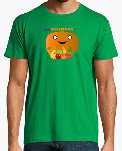 Camiseta comernos!