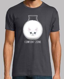 Comfort Zone!