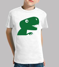 comic dinosaur