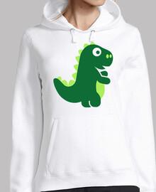 comic t-rex
