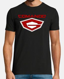 command g